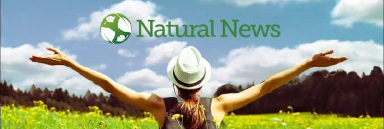 NaturalNews News cover photo