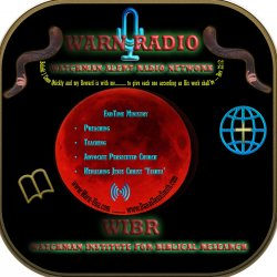 WIBR/WARN Radio End Time Ministry avatar