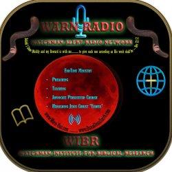 WIBR/WARN Radio End Time Ministry avatar